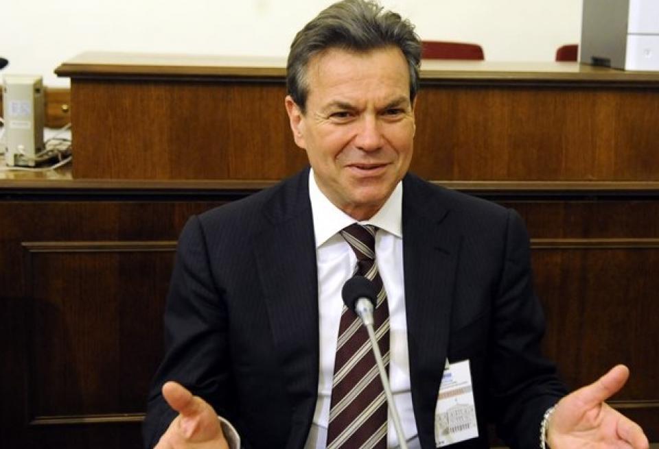 Πετρόπουλος: «Από τον Φεβρουάριο η πλατφόρμα για τη ρύθμιση των 120 δόσεων»