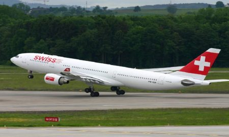 Καλαμάτα – Γενεύη απευθείας πτήσεις από την SWISS