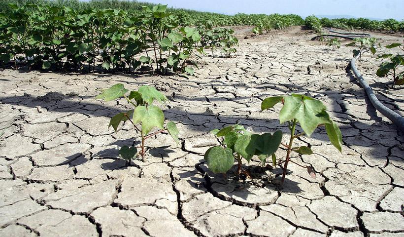 Η Μεσόγειος και η νότια Ευρώπη κινδυνεύουν από ξηρασία!
