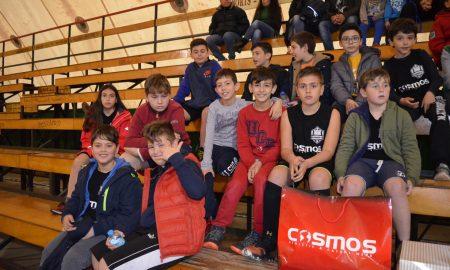 Kalamata BC: Ημερίδα για τα οφέλη του αθλητισμού στην ψυχική ισορροπία του παιδιού