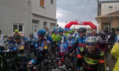 Σ.Π.Ο.Κ. Ευκλής: 140 αθλητές συμμετείχαν στον 5ο ποδηλατικό αγώνα Αρφαρά – Πήδημα