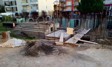 Με 5.000 ευρώ ενίσχυσε την ανέγερση της Αγίας Αικατερίνης ο Δήμος Καλαμάτας
