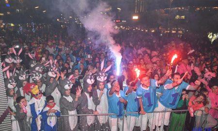 Oλες οι Αποκριάτικες εκδηλώσεις του Δήμου Καλαμάτας