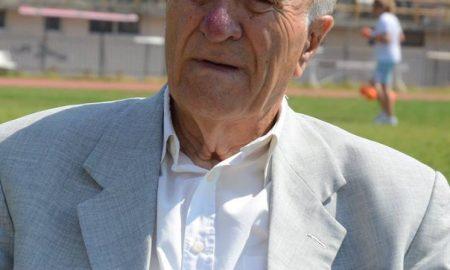 Πέθανε ο Λυκούργος Γαϊτανάρος