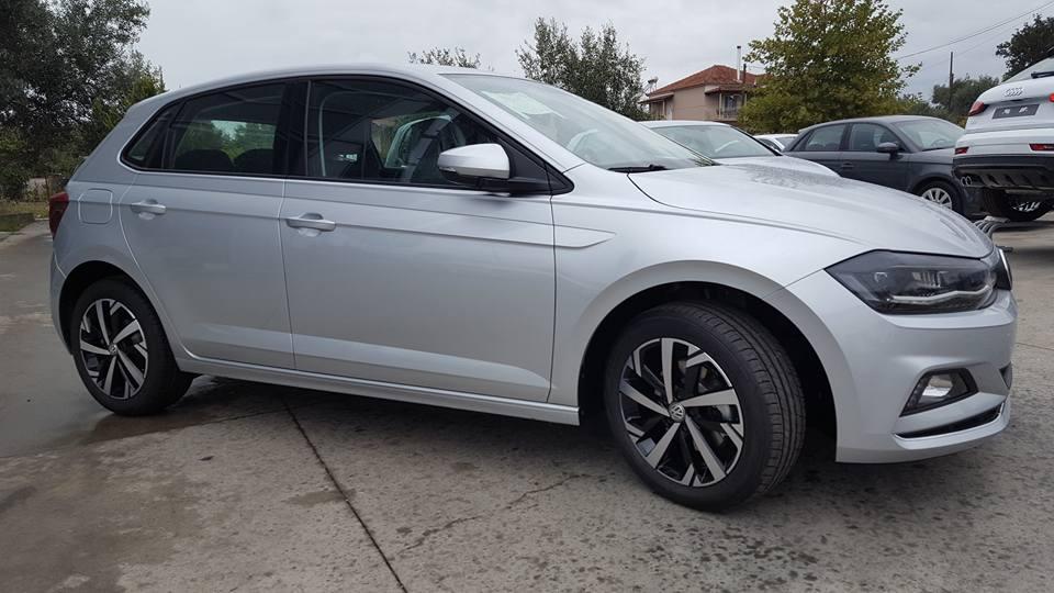 Eντυπωσιάζει το νέο Volkswagen Polo