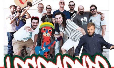 Οι LOCOMONDO στις 18 Φεβρoυαρίου έρχονται στο 6ο Καλαματιανό Καρναβάλι