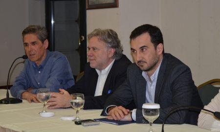 Η ομιλία του Αλέξη Χαρίτση για τα 3 χρόνια διακυβέρνησης ΣΥΡΙΖΑ