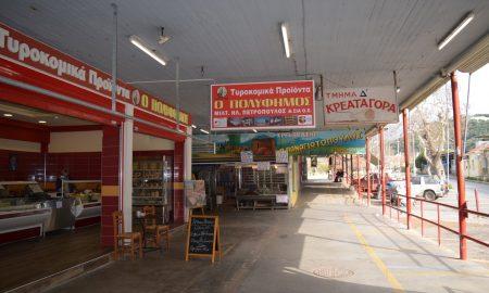 Κεντρική Αγορά Καλαμάτας: Τρεις εκδηλώσεις με κεράσματα, χορούς και τραγούδια!
