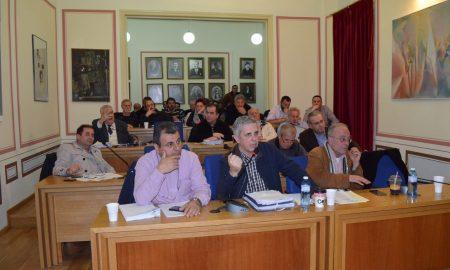 """Το βράδυ της Πέμπτης η """"καυτή πατάτα"""" της Μαραθόλακκας στο Δημοτικό Συμβούλιο"""