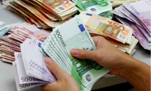 Έλεγχος για ξέπλυμα χρήματος από τα 1000 ευρώ