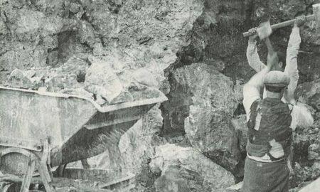 """Παρουσίαση βιβλίου: """"Η φλέβα της γης. Τα μεταλλεία της Ελλάδας 19ος-20ος αιώνας"""""""
