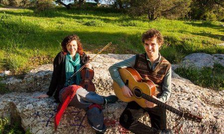 """""""ΝΑΡΤΟΥΡΑ"""": Παραδοσιακή, Κέλτικη μουσική σήμερα στην Καρδαμύλη"""