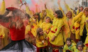 1ο Παιδικό Καρναβάλι Καλαμάτας: Φτιάξε και εσύ τη δική σου στολή από ανακυκλώσιμα υλικά!