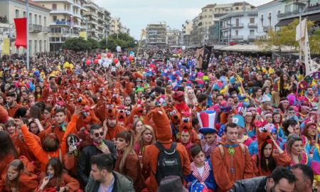 Καλαματιανό Καρναβάλι: Γραφίστα αναζητά η Οργανωτική Επιτροπή για την πλήρη γραφιστική κάλυψη του θεσμού
