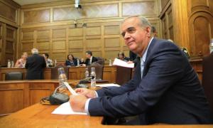 """Λαμπρόπουλος για εργόσημο: """"Προσωπικά, θα παρακολουθώ και θα πιέζω πολιτικά για την οριστική και γρήγορη ρύθμισή του"""""""