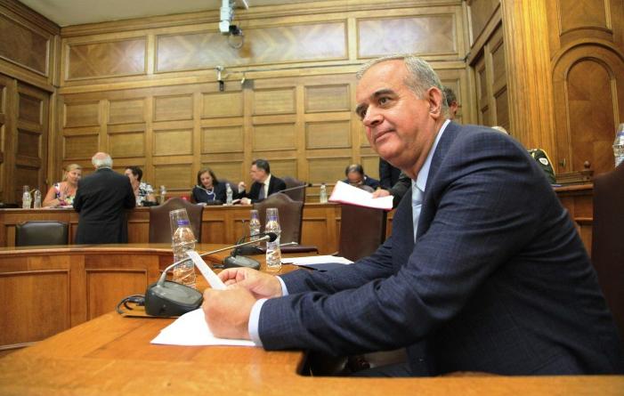 """Λαμπρόπουλος για Καλαμάτα-Ριζόμυλος: """"Το Υπουργείο απέρριψε την παραλιακή χάραξη ως οικονομικά ασύμφορη"""""""