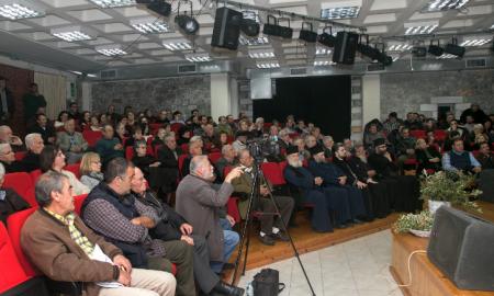 Τον αρχιμανδρίτη Συμεών Λαμπρινάκο επιθυμούν για Μητροπολίτη Μάνης οι Μανιάτες