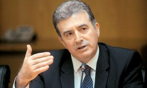 Στην Καλαμάτα το Σάββατο 18 Ιανουαρίου ο Χρυσοχοΐδης-Συναντήσεις με τους δημάρχους στο Διοικητήριο
