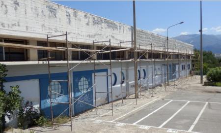 2.000.000 ευρώ στη Μεσσηνία για επισκευές σχολείων και προμήθεια μηχανημάτων έργων