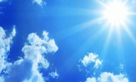 Καιρός: Με ηλιοφάνεια ξεκινά η εβδομάδα