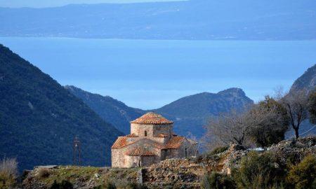 Εκδήλωση τιμής για τους Αλαγόνιους την Κυριακή 18/3 στην Ιερά Μονή Μαρδακίου