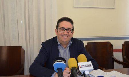 ΝΔ: Αναπλ. Γραμματέας Τοπικής Αυτοδιοίκησης ο Δημ. Μπούχαλης
