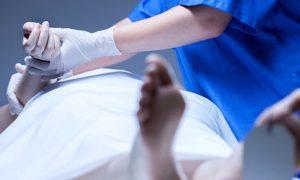 Σε 20 ημέρες Ιατροδικαστής στο Νοσοκομείο Καλαμάτας