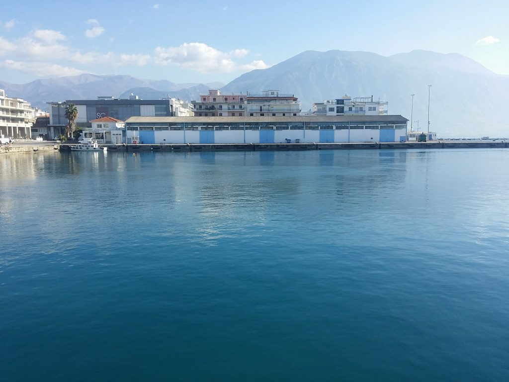Mάκαρης: Τι λιμάνι θέλουμε στην Καλαμάτα;