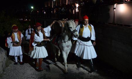 """""""Οι Δρόμοι του Μπαρουτιού"""": Στις 17 Μαρτίου η εκδήλωση"""