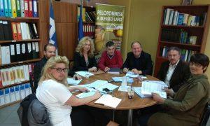Aναπτυξιακή Μεσσηνίας: 1.290.000 για δράσεις δημόσιου χαρακτήρα