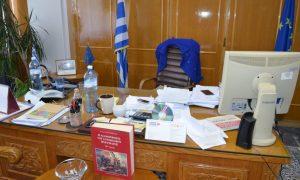 Υποχρεωτική επιμόρφωση των αιρετών με σεμινάρια Τοπικής Αυτοδιοίκησης προτείνει ο Σταυριανόπουλος