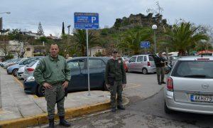 Πάνω από 500 αυτοκίνητα το Σάββατο στο βόρειο πάρκινγκ της Κεντρικής Αγοράς