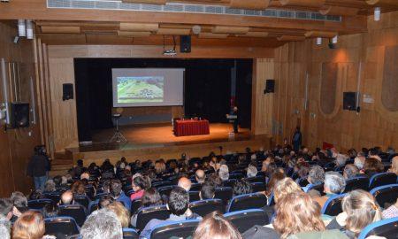 """""""Αρχαία Μεσσήνη 1986-2018"""": Ο Πέτρος Θέμελης μίλησε για το ανασκαφικό του έργο"""