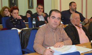 Δημητρούλιας: Να γίνει μνημείο για τους Μανιάτες Μακεδονομάχους