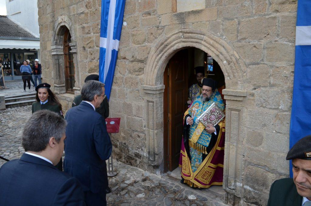 Mε λαμπρότητα γιόρτασε η Καλαμάτα την 197η επέτειο από την απελευθέρωσή της
