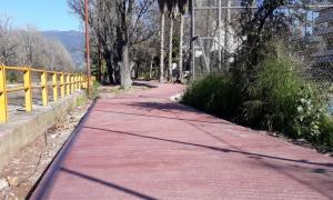 7ο Γυμνάσιο Καλαμάτας: Ακολουθώντας τον ποδηλατόδρομο!