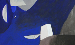 Κέντρο Τέχνης Καλαμάτας: Έκθεση της Έλλης Κελεμένδρη