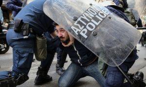 """Επιτροπή Αλληλεγγύης Μεσσηνίας: """"Λευτεριά τώρα στους συλληφθέντες αγωνιστές"""""""