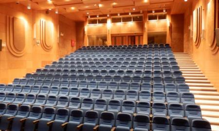 Εργατικό Κέντρο Καλαμάτας: Επιμένουν να τους παραδοθεί το αμφιθέατρο και να αλλάξει ονομασία!