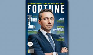 """2 Μεσσήνιοι νέοι επιχειρηματίες στη λίστα """"40 under 40"""" που ξεχώρισαν για το 2018"""