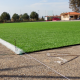 """""""Πρασίνισε"""" το γήπεδο πρώην Σφαγείων"""