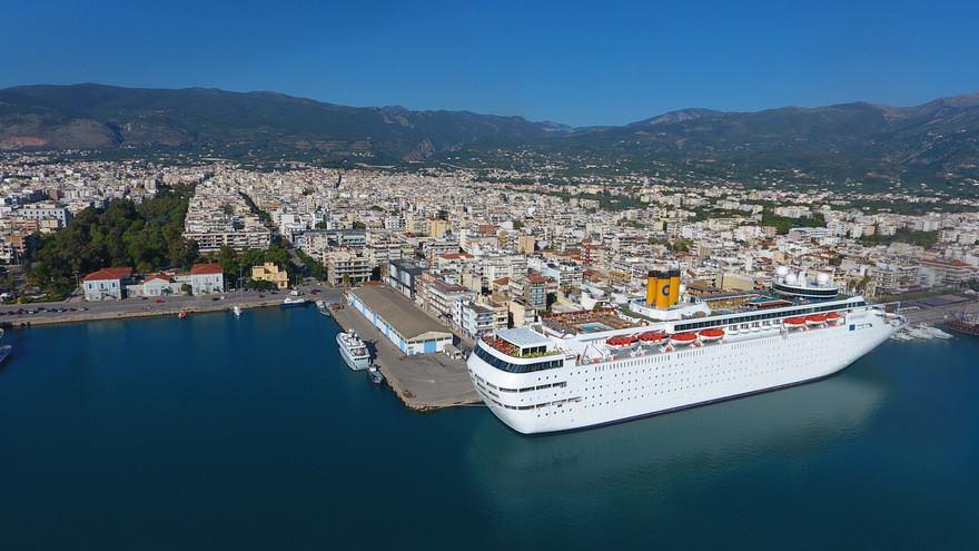 Λιμάνι Καλαμάτας: Τον Απρίλιο η σύσκεψη με Κουρουμπλή και διαβούλευση με τους βουλευτές Μεσσηνίας