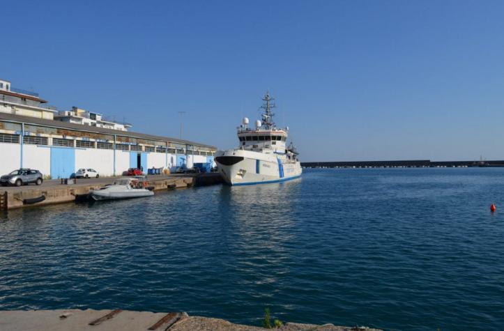 Λιμάνι Καλαμάτας: Εγκρίθηκε από το Δημοτικό Συμβούλιο η επικαιροποίηση του MASTER PLAN