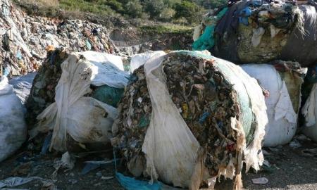 """Νίκας για σκουπίδια: """"Κάνουμε μια ηρωική προσπάθεια"""""""