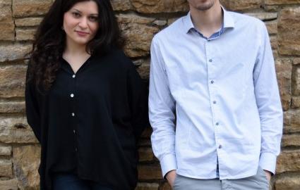 """""""Μουσικές του Κόσμου"""": Βραδιά Lieder με Νεφέλη Σπυροπούλου και Γιάννη Σύμκο"""