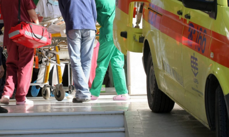Σοκ στην Πάτρα: Βουτιά θανάτου-Γυναίκα έπεσε στο κενό από τον 4ο όροφο