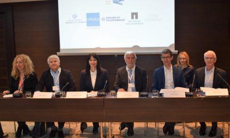 Πύλος: Για πρώτη φορά στην Ελλάδα το Παγκόσμιο Τουριστικό Φόρουμ της Λουκέρνης WTFL2018