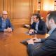 Επενδύσεις ύψους 2 δισ. ευρώ ανακοίνωσε η Deutsche Telekom στον Τσίπρα