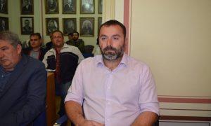 """Βγενής: """"Παθογένειες στη λειτουργία του Δημοτικού Συμβουλίου Καλαμάτας"""""""
