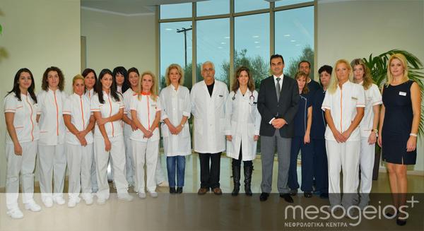 Nεφρολογικό Κέντρο Mesogeios: Δωρεάν εξετάσεις σε γυναίκες 18-50 ετών